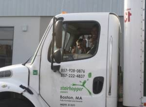 Local Movers Near Me