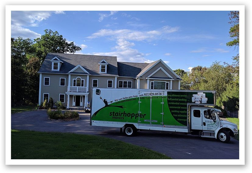 Best Movers in Boston