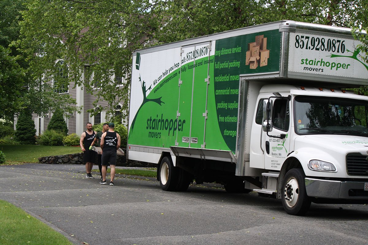 Moving to Swampscott? | Swampscott movers
