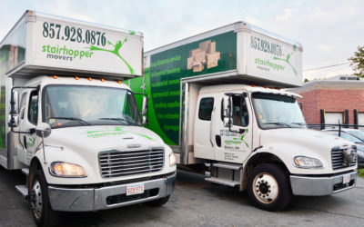 Moving to Lynnfield? | Lynnfield Movers