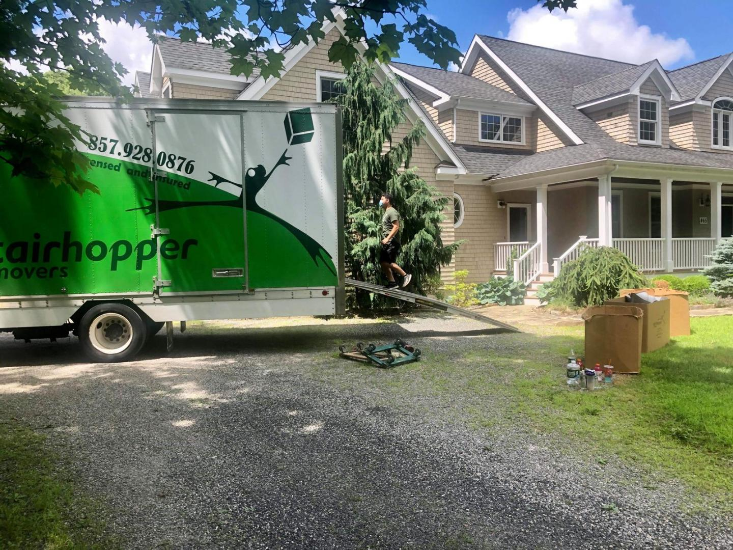 Moving to Danvers? | Danvers movers