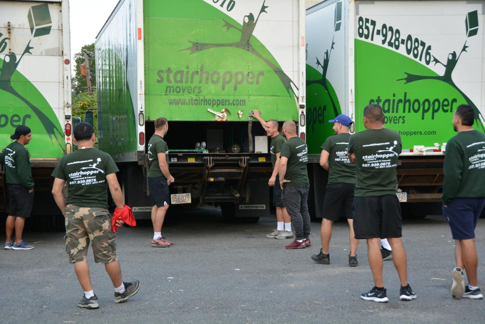 Moving to Wakefield? | Wakefield movers
