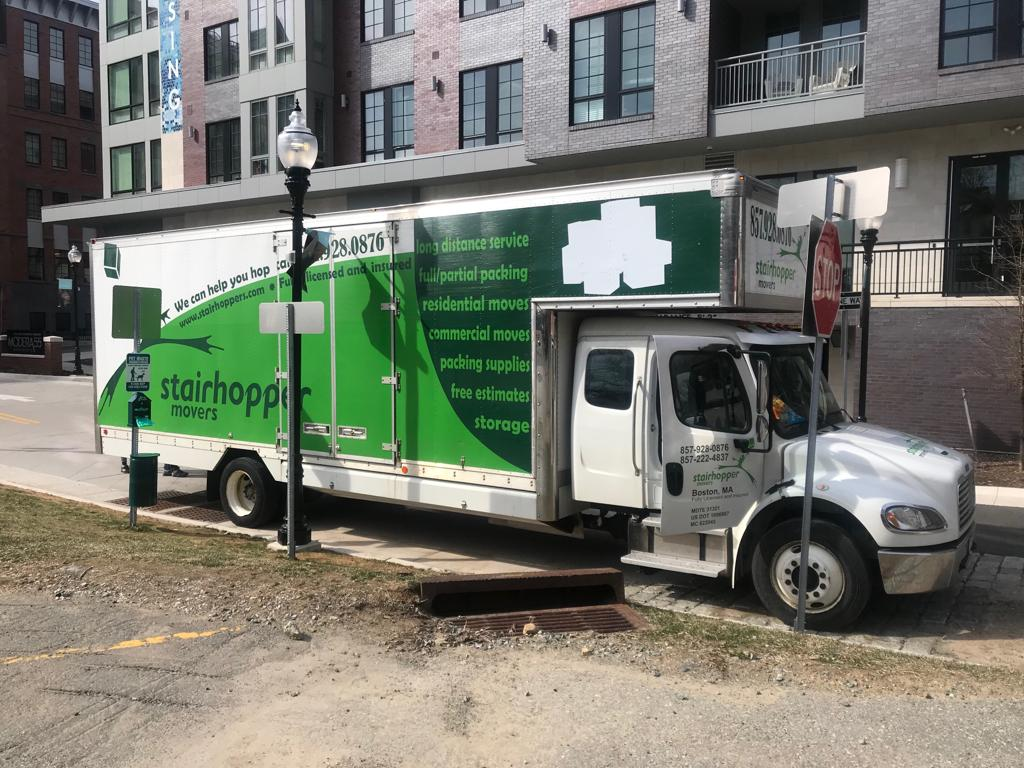 Moving to North Reading? | North Reading movers