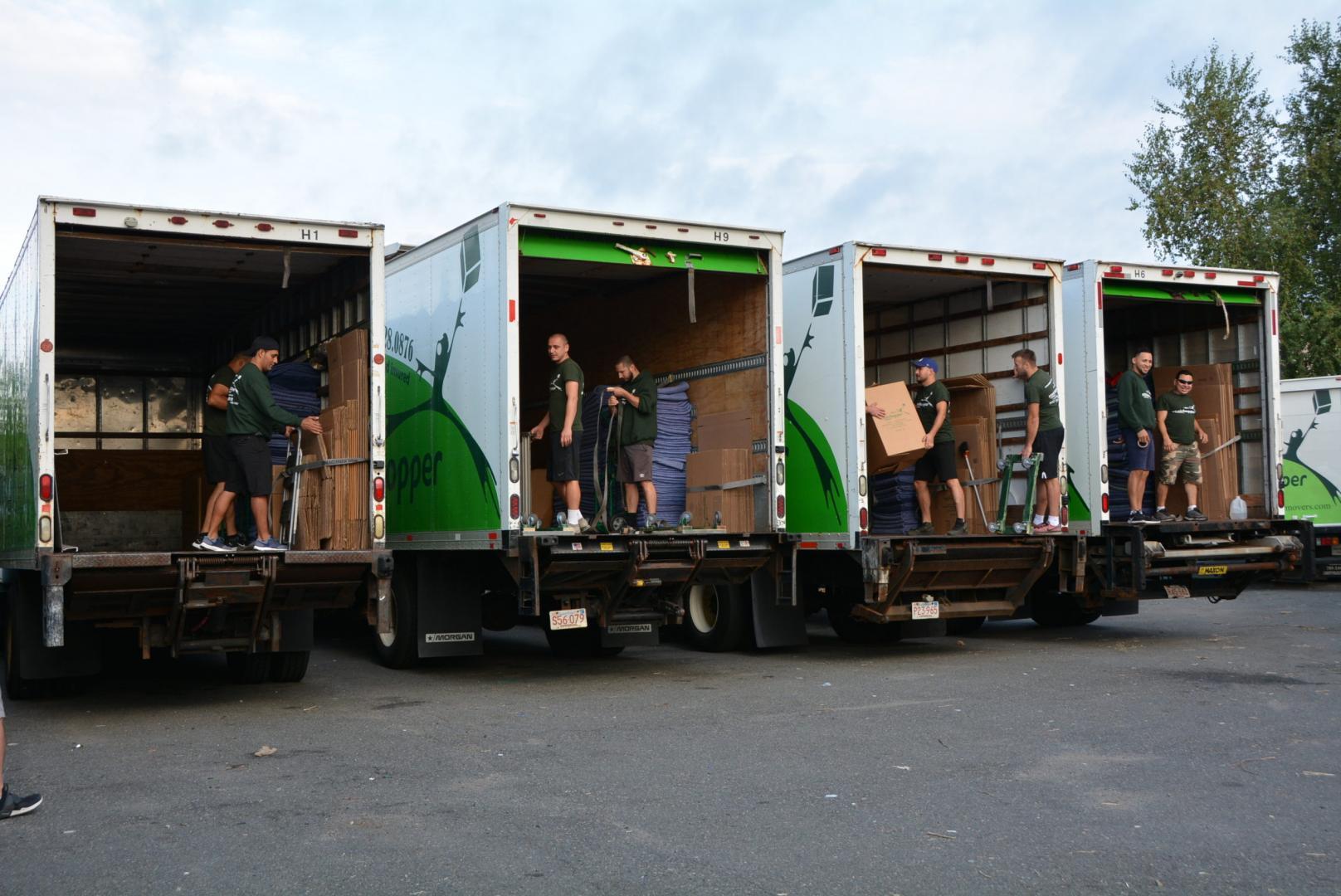 Moving to Newburyport? | Newburyport movers