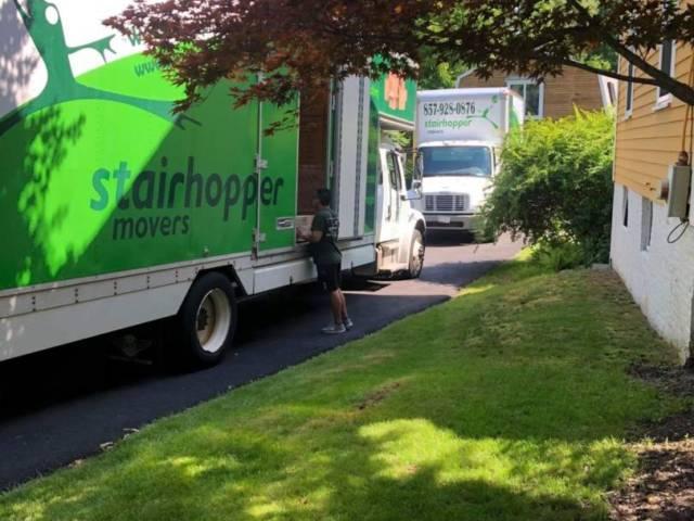 Alexandria Moving Services