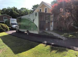 Movers and Moving Company Moving from Boston to Alexandria VA