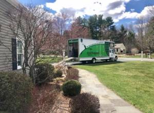 Movers and Moving Company Moving from Boston to Baltimore