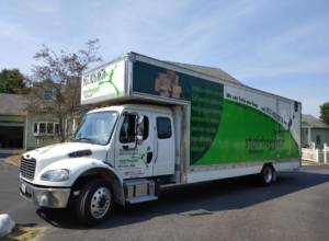 Movers and Moving Company Moving from Boston to Buffalo NY