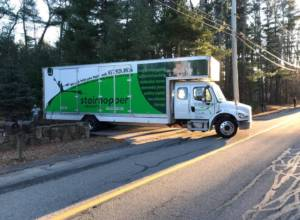 Movers and Moving Company Moving from Boston to Charleston SC