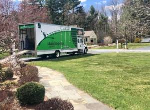 Movers and Moving Company Moving from Boston to Charlotte NC