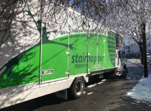 Movers and Moving Company Moving from Boston to Chicago