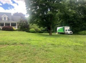Movers and Moving Company Moving from Boston to Cincinnati OH