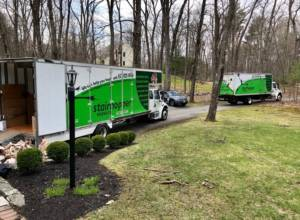 Movers and Moving Company Moving from Boston to Cleveland OH