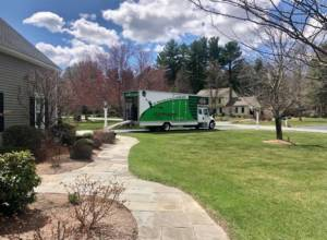 Movers and Moving Company Moving from Boston to Delaware