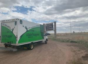 Movers and Moving Company Moving from Boston to Denver CO