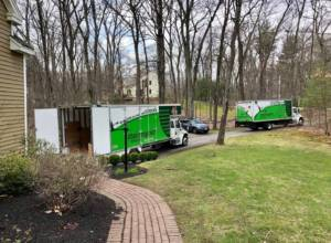 Movers and Moving Company Moving from Boston to Durham NC