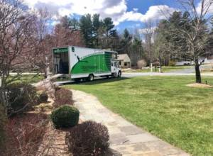 Movers and Moving Company Moving from Boston to Kansas City