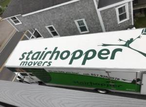 Movers and Moving Company Moving from Boston to Los Angeles CA