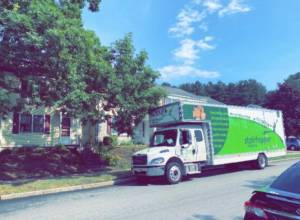 Movers and Moving Company Moving from Boston to Minneapolis MN