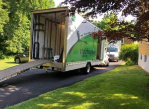 Movers and Moving Company Moving from Boston to Nashville