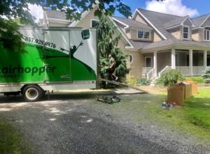 Movers and Moving Company Moving from Boston to Portland ME