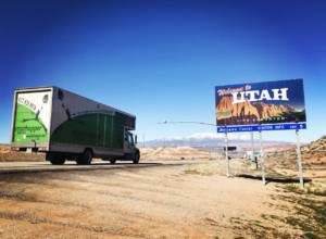 Movers and Moving Company Moving from Boston to Salt Lake City UT
