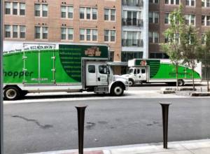 Movers and Moving Company Moving from Boston to San Francisco