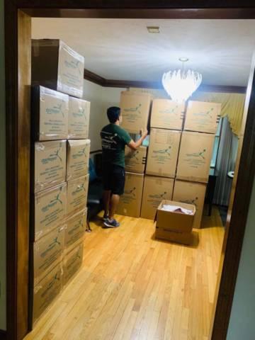 Dallas Tx Moving Services