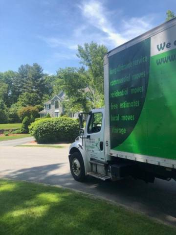 Durham Nc Moving Services