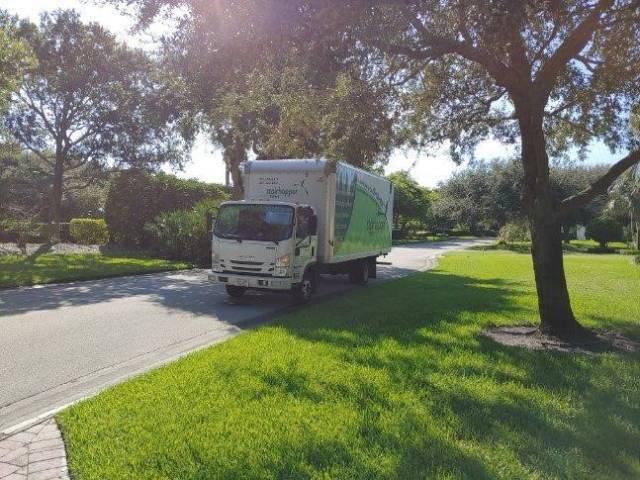 Georgia Ga Moving Services