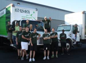 Residential Movers Near Me