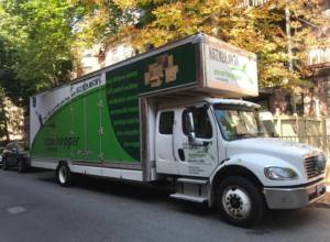 Movers and Moving Company Moving from Boston to South Carolina SC