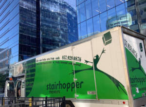 Movers and Moving Company Moving from Boston to Atlanta
