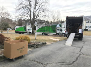 Movers and Moving Company Moving from Boston to Vermont