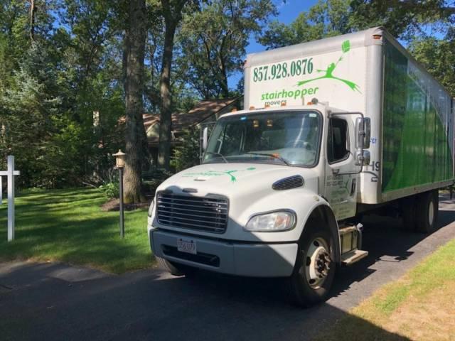 Movers Boston To South Carolina Sc