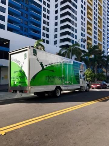 Moving Boston To Miami