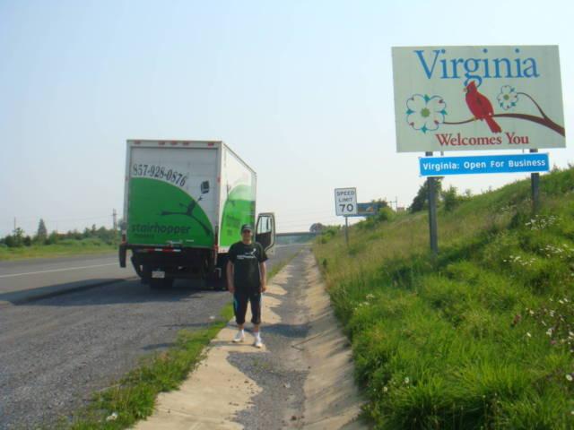 Moving Boston To Richmond Va