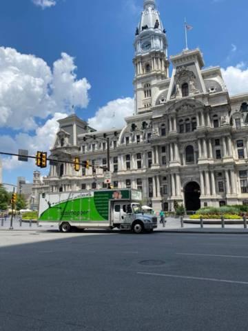 Moving Boston To Philadelphia