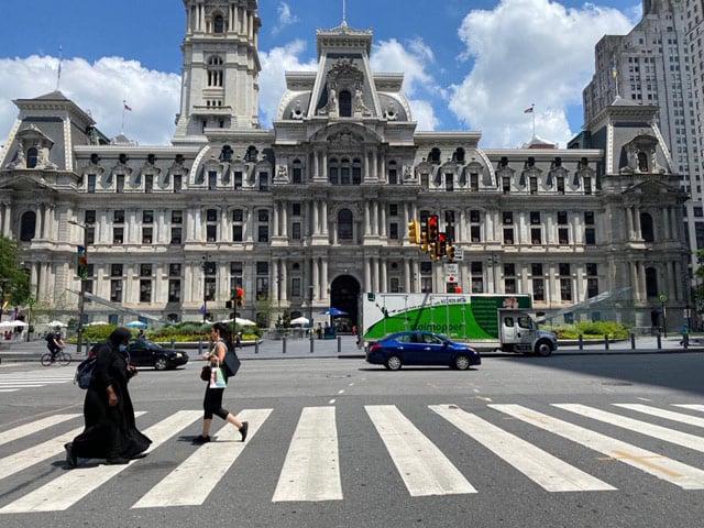 Philadelphia Moving Services